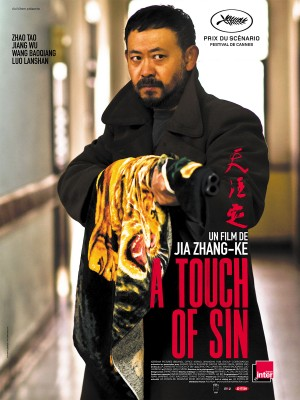"""Afficher """"A Touch of Sin"""""""