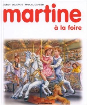 """Afficher """"Martine à la foire"""""""