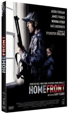 """Afficher """"Homefront"""""""