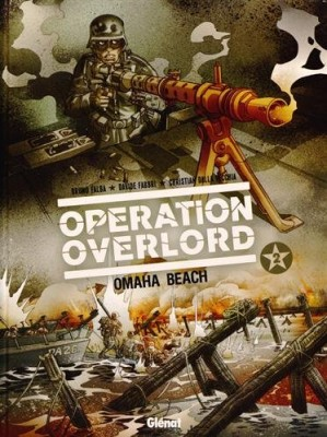 "Afficher ""Opération Overlord n° 2 Omaha Beach"""