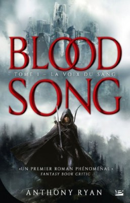 "Afficher ""Blood song n° 1 La voix du sang"""