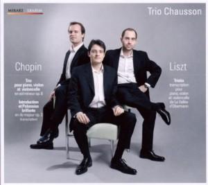 """Afficher """"Chopin/Liszt"""""""