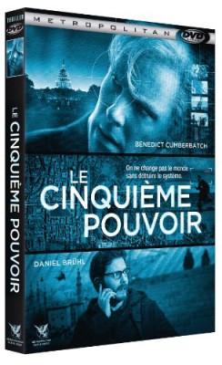 """Afficher """"Cinquième Pouvoir (Le)"""""""