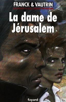 """Afficher """"Aventures de Boro, reporter photographe (Les) n° 8 La dame de Jérusalem"""""""
