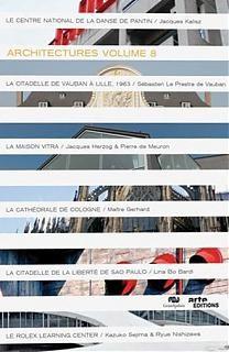"""Afficher """"Architectures"""""""
