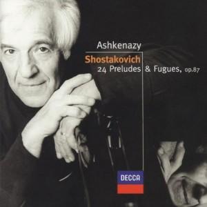 """Afficher """"24 préludes & fugues, op. 87"""""""