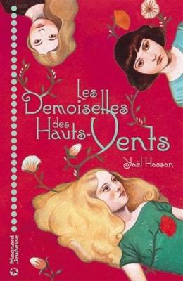 """Afficher """"Les demoiselles des Hauts-Vents"""""""