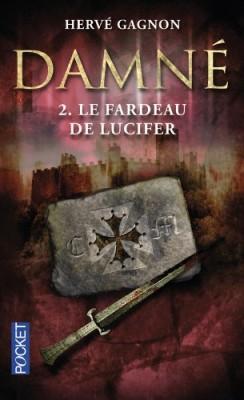 """Afficher """"Damné n° 2 Le Fardeau de Lucifer"""""""
