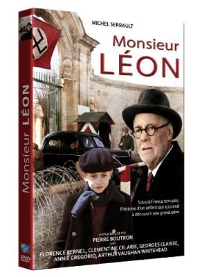 """Afficher """"Monsieur Léon"""""""