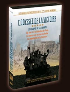 """Afficher """"L'odyssée de la victoire"""""""