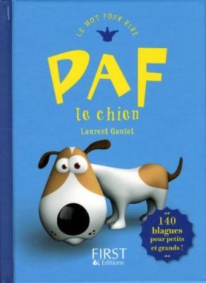 """Afficher """"Paf le chien"""""""