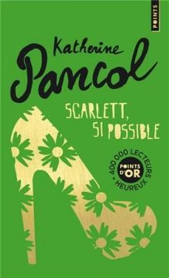 "Afficher ""Scarlett, si possible"""