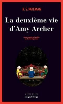 """Afficher """"La deuxième vie d'Amy Archer"""""""