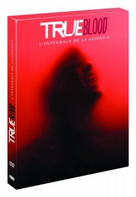 """Afficher """"True Blood n° 6 True Blood - saison 6"""""""