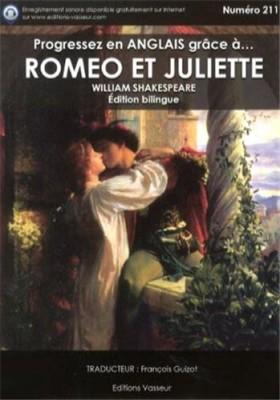 """Afficher """"Roméo et Juliette"""""""