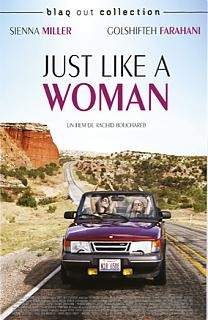 """Afficher """"Just like a woman"""""""