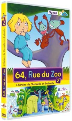 "Afficher ""64, rue du zoo n° Vol 2"""