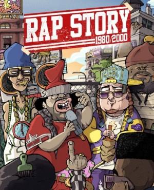 """Afficher """"Rap story"""""""