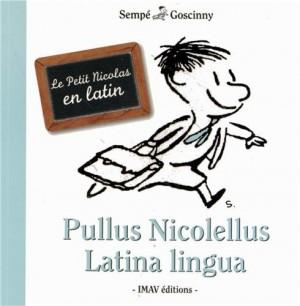 """Afficher """"Pullus Nicolellus Latina lingua"""""""