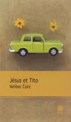 """Afficher """"Jésus et Tito"""""""