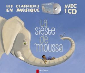 """Afficher """"La sieste de Moussa"""""""