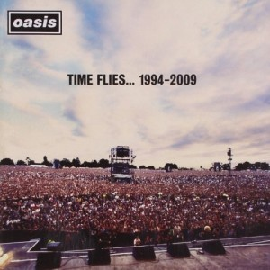"Afficher ""Time flies... 1994-2009"""