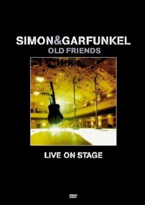 """Afficher """"Old friends- Live on stage"""""""