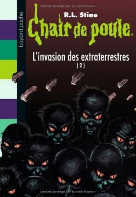 """Afficher """"L'invasion des extraterrestres."""""""
