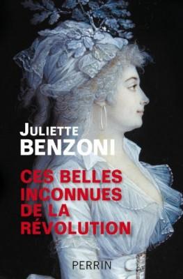 """Afficher """"Ces belles inconnues de la Révolution"""""""