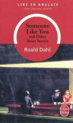 vignette de 'Someone like you (Roald Dahl)'