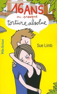 "Afficher ""16 ans ou presque, torture absolue"""