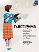 "Afficher ""Discorama"""