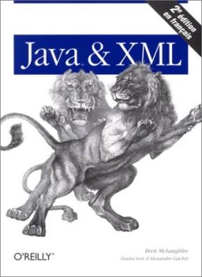 """Afficher """"Java & XML"""""""
