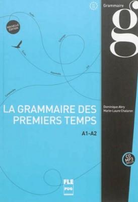 """Afficher """"La grammaire des premiers temps"""""""