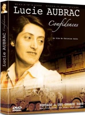 """Afficher """"Lucie Aubrac - Confidences"""""""