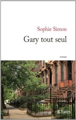vignette de 'Gary tout seul (Sophie Simon)'