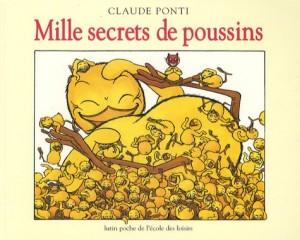 """Afficher """"Mille secrets de poussins"""""""