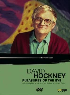 """Afficher """"David Hockney"""""""