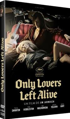 vignette de 'Only lovers left alive (Jim Jarmusch)'