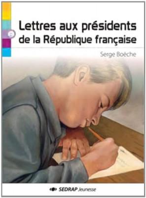 """Afficher """"Lettres aux présidents de la République française"""""""