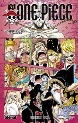 """Afficher """"One Piece"""""""