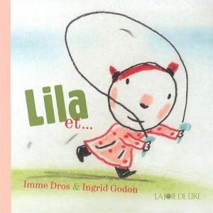 """Afficher """"Lila et"""""""