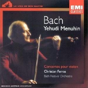"""Afficher """"Concertos pour violon"""""""