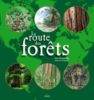 """Afficher """"La route des forêts"""""""