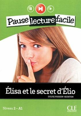 """Afficher """"Elisa et le secret d'Elio"""""""