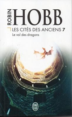 """Afficher """"Les cités des anciens n° 7 Le vol des dragons"""""""