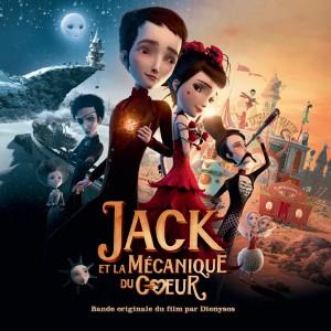 """Afficher """"Jack et la mécanique du coeur"""""""