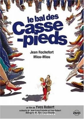 """Afficher """"Bal des casse-pieds (Le)"""""""