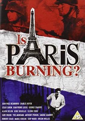 """Afficher """"Paris brûle-t-il ?"""""""