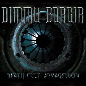 "Afficher ""Death cult armageddon"""